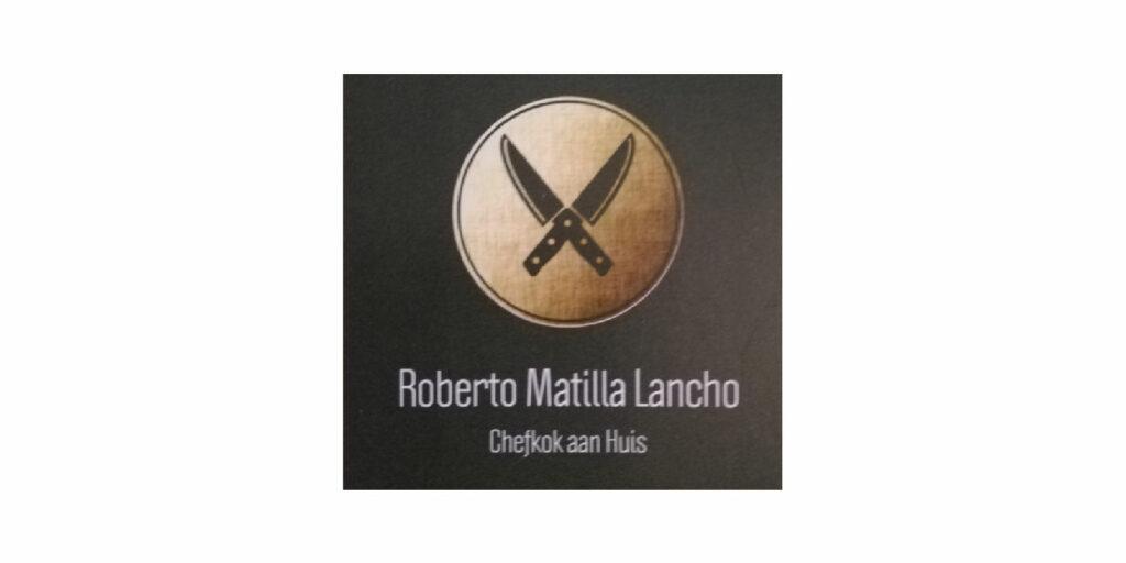 Groeituin geassocieerd partner logo Roberto Matilla Lancho
