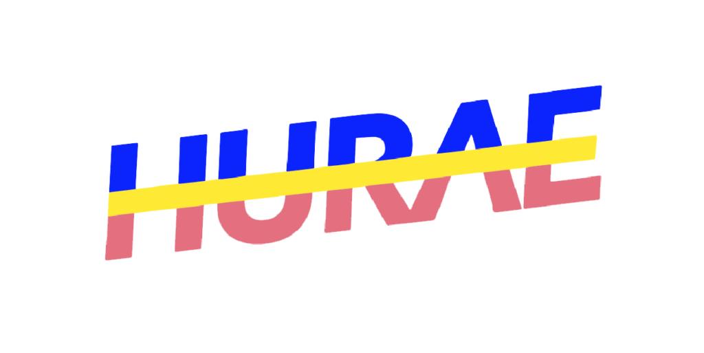 Hurae logo